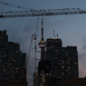 Touchplan Canada Construction skyline