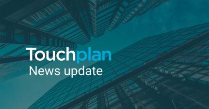 touchplan news update