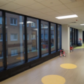 Lansing, MI based Granger Construction, undertook a $3.1 million project to substantially renovate the 5 Foster Pediatric Unit of Sparrow Hospital.