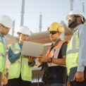 The importance of impacting change in the construction industry